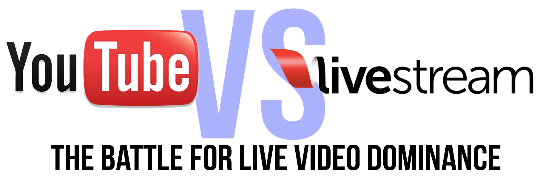 A Comparison of YouTube and Livestream's Live Video Services