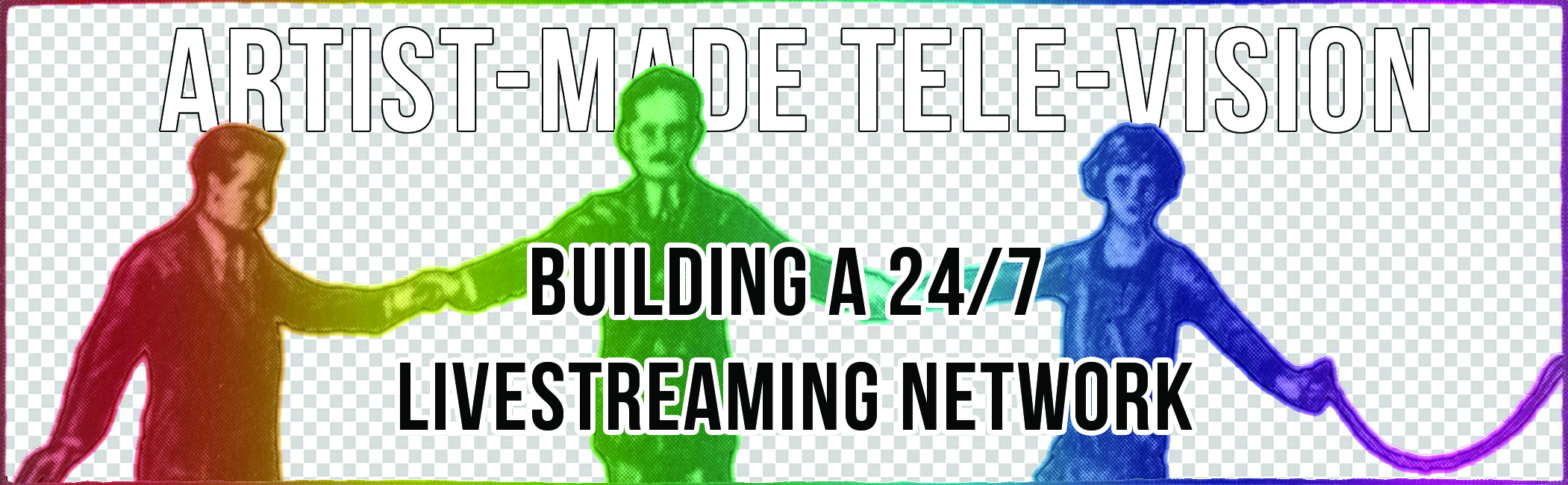 Building a 24/7 LIvestreaming Network