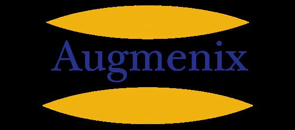 Augmenix transparent logo